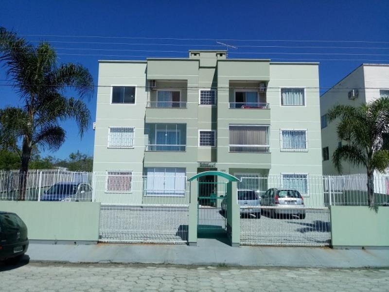 Apartamento - Código 862 a Venda no bairro Aririu na cidade de Palhoça - Condomínio Residencial Bruggmann