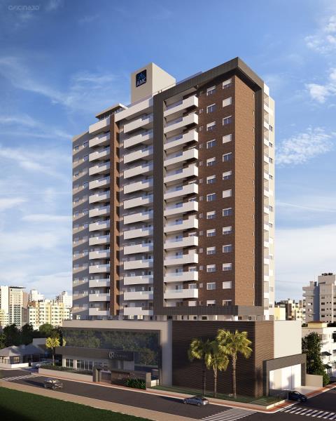 Apartamento - Código 937 a Venda no bairro Campinas na cidade de São José - Condomínio Campinas Club Residence