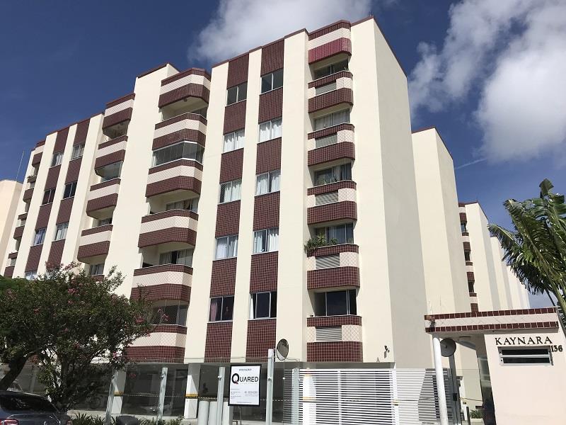 Apartamento - Código 888 a Venda no bairro Jardim Atlântico na cidade de Florianópolis - Condomínio Edifício Residencial Kaynara