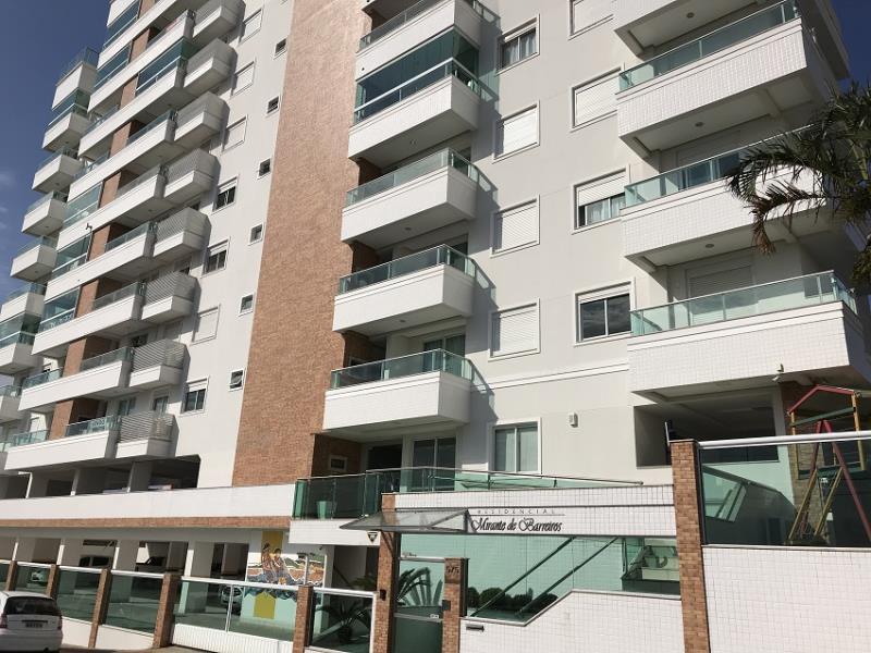 Apartamento - Código 904 a Venda no bairro Ipiranga na cidade de São José - Condomínio Edifício Residencial Mirante Barreiros