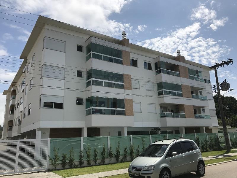 Apartamento - Código 907 a Venda no bairro Palmas na cidade de Governador Celso Ramos - Condomínio Residencial Solar de Palmas