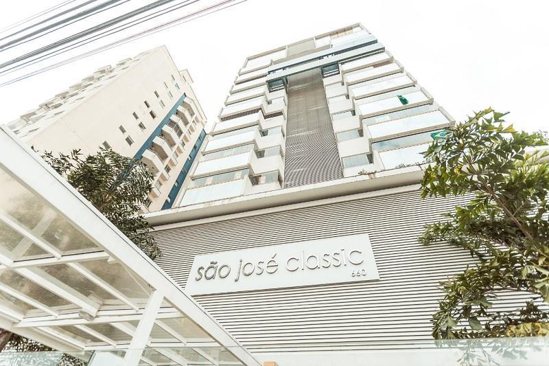 Apartamento - Código 925 a Venda no bairro Campinas na cidade de São José - Condomínio Residencial São José Classic