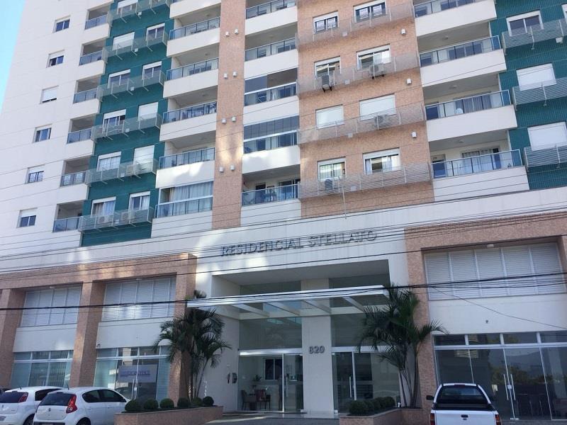 Apartamento - Código 926 a Venda no bairro Passa Vinte na cidade de Palhoça - Condomínio Stellato Residencial