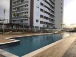 Apartamento - Código 929 Locação no bairro Jardim Atlântico na cidade de Florianópolis - Condomínio Residencial Quinta da Marinha