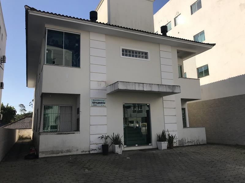 Apartamento - Código 990 a Venda no bairro Passa Vinte na cidade de Palhoça - Condomínio Residencial Alexandria