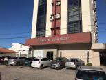 Sala - Código 1004 Locação no bairro Estreito na cidade de Florianópolis - Condomínio Edifício Comercial Osni Regis
