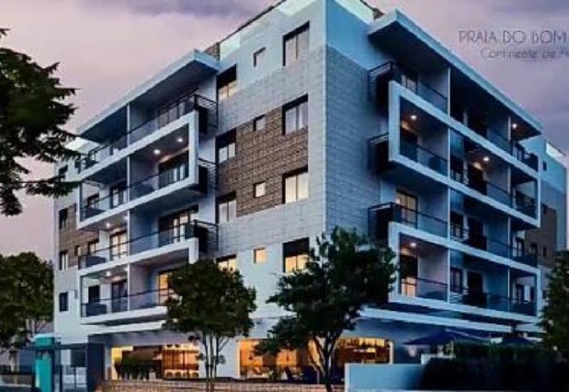 Apartamento - Código 1036 a Venda no bairro Bom Abrigo na cidade de Florianópolis - Condomínio Residencial Bluebell