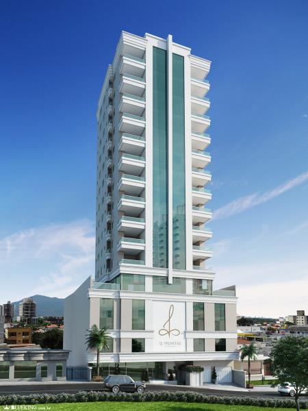 Apartamento - Código 1039 a Venda no bairro Centro na cidade de Itapema - Condomínio Le Premier Residence