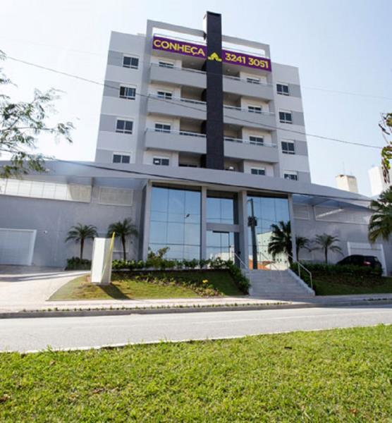 Apartamento - Código 1051 a Venda no bairro Capoeiras na cidade de Florianópolis - Condomínio Caminho das Flores Residencial