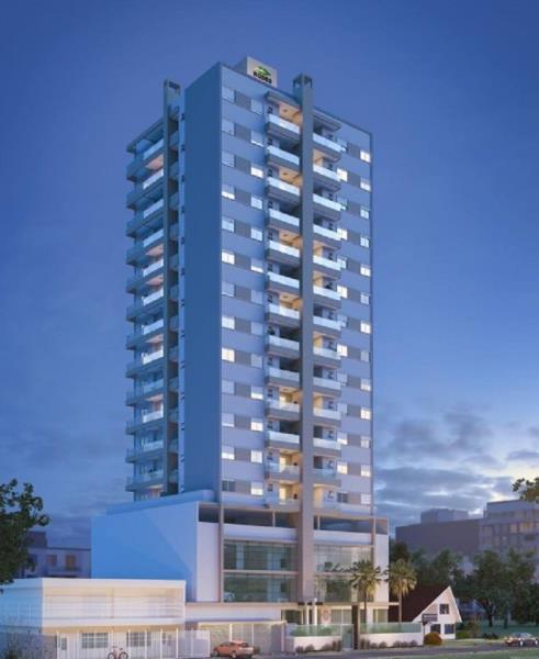 Apartamento - Código 1065 a Venda no bairro Kobrasol na cidade de São José - Condomínio Gardênia Residence