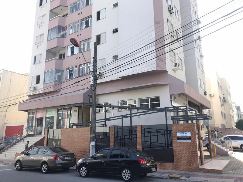 Apartamento - Código 1082 a Venda no bairro Kobrasol na cidade de São José - Condomínio Residencial Ana Matilde