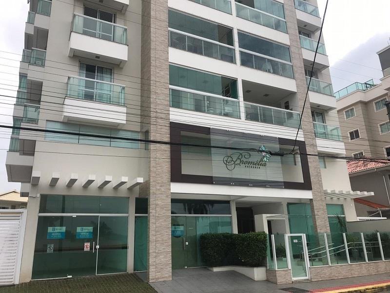 Apartamento - Código 1110 a Venda no bairro Centro na cidade de Biguaçu - Condomínio Bromelia Residence