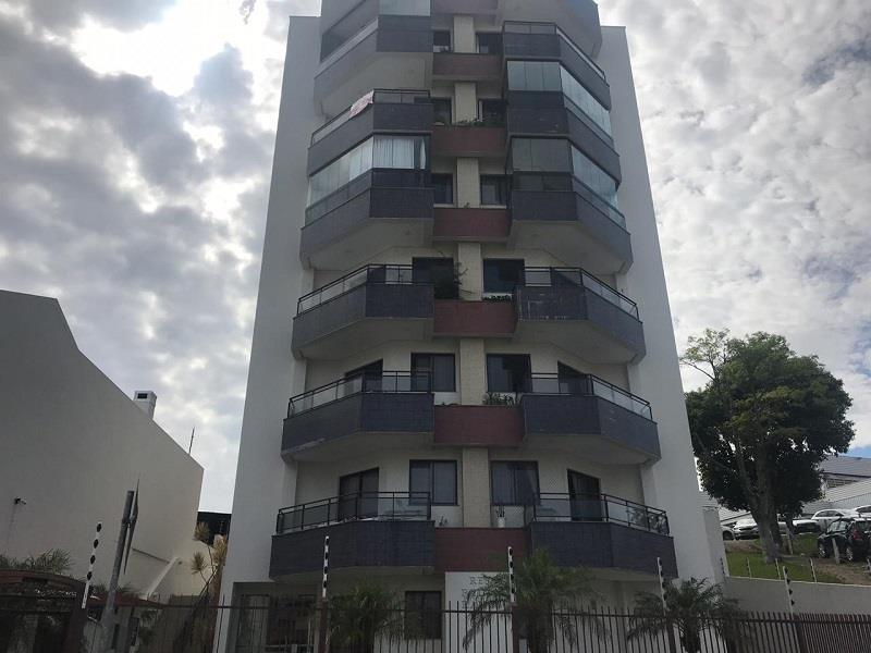 Apartamento - Código 1116 a Venda no bairro Capoeiras na cidade de Florianópolis - Condomínio Edifício Residencial Paula Ramos