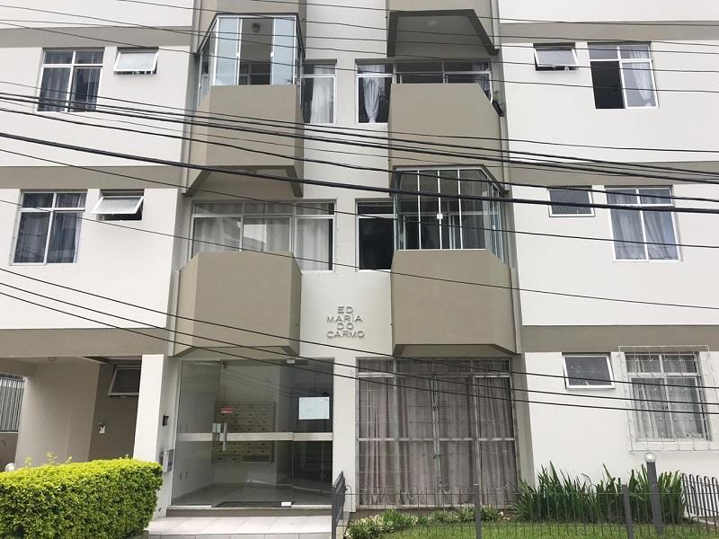 Apartamento - Código 1121 a Venda no bairro Trindade na cidade de Florianópolis - Condomínio Edifício Maria do Carmo