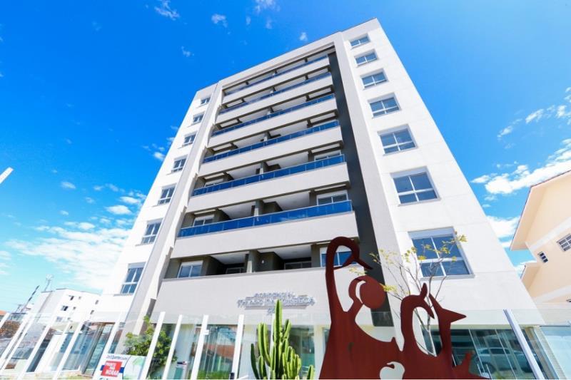 Apartamento - Código 1127 a Venda no bairro Capoeiras na cidade de Florianópolis - Condomínio Residencial Thiago da Fonseca