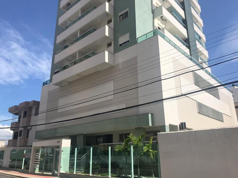 Apartamento - Código 1131 a Venda no bairro Campinas na cidade de São José - Condomínio Le France Residence