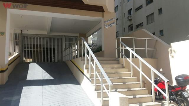 Cobertura Duplex - Código 652 a Venda no bairro Centro na cidade de Florianópolis - Condomínio Spazio