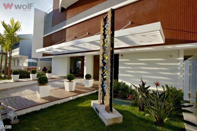 Apartamento - Código 1035 a Venda no bairro Campinas na cidade de São José - Condomínio ILHA DE MURANO