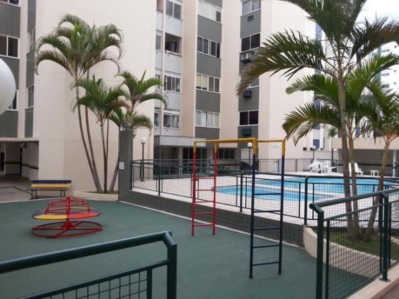 Apartamento - Código 899 a Venda no bairro Jardim Atlântico na cidade de Florianópolis - Condomínio Edifício Residencial Marbella