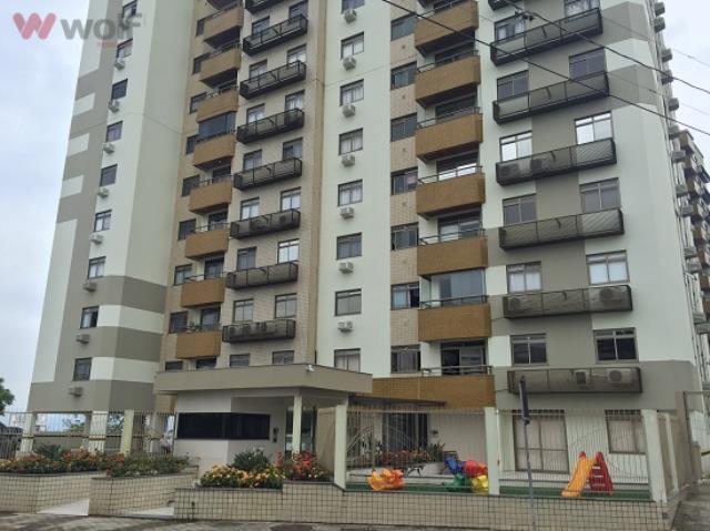 Apartamento - Código 1005 a Venda no bairro Jardim Atlântico na cidade de Florianópolis - Condomínio Solar da Colina