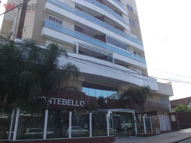 Apartamento - Código 665 a Venda no bairro Jardim Atlântico na cidade de Florianópolis - Condomínio MONTE BELLO