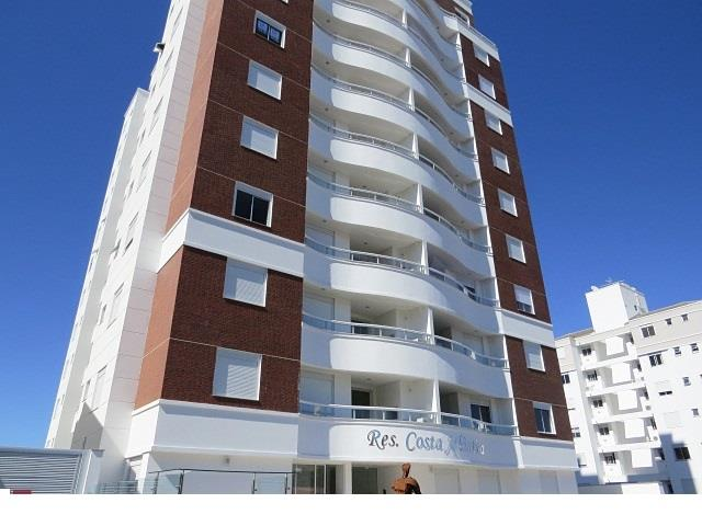 Apartamento - Código 578 a Venda no bairro Barreiros na cidade de São José - Condomínio Costa Atlantica