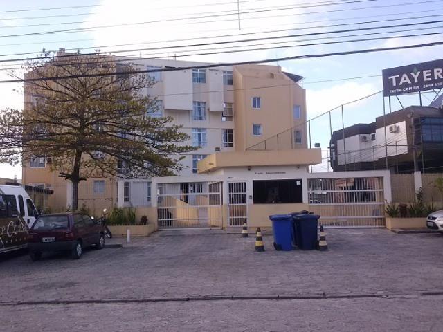 Cobertura Duplex - Código 193 a Venda no bairro Capoeiras na cidade de Florianópolis - Condomínio PLAZA MEDITERRANEE