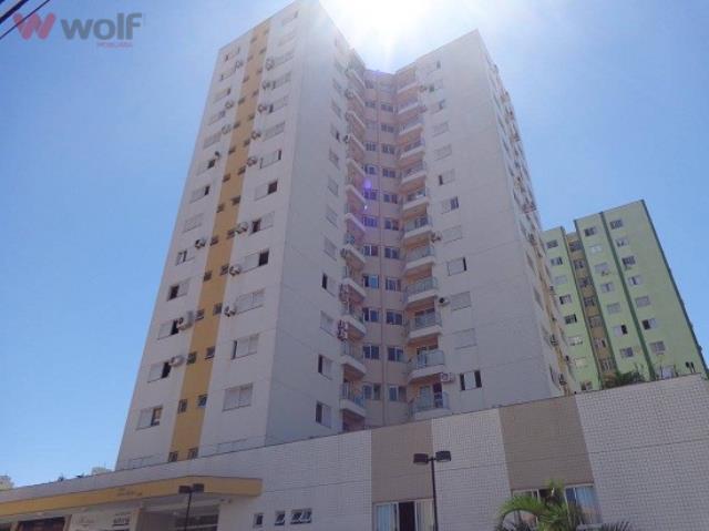 Apartamento - Código 551 a Venda no bairro Campinas na cidade de São José - Condomínio EDIFICIO NARA CRISTINA