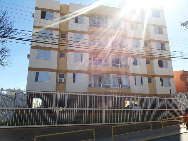 Apartamento - Código 629 a Venda no bairro Capoeiras na cidade de Florianópolis - Condomínio Edifício Catharina Ligia