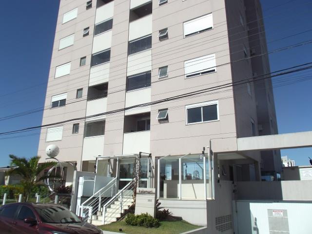 Cobertura - Código 664 a Venda no bairro Barreiros na cidade de São José - Condomínio Kalamari