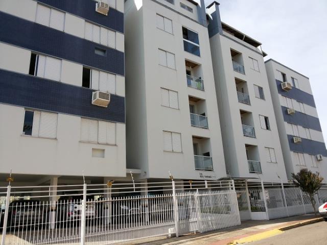 Apartamento - Código 1122 a Venda no bairro Canto na cidade de Florianópolis - Condomínio Tarumã