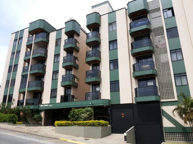 Apartamento - Código 129 a Venda no bairro Capoeiras na cidade de Florianópolis - Condomínio Palio