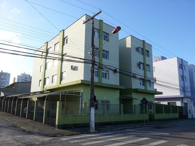Apartamento - Código 191 a Venda no bairro Serraria na cidade de São José - Condomínio Ipanema