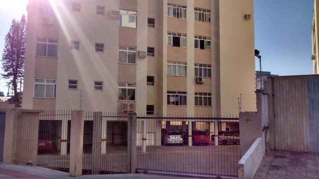 Apartamento - Código 214 a Venda no bairro Coloninha na cidade de Florianópolis - Condomínio Classic