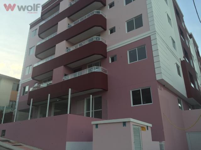 Apartamento - Código 877 a Venda no bairro Ipiranga na cidade de São José - Condomínio Zulmira Pereira