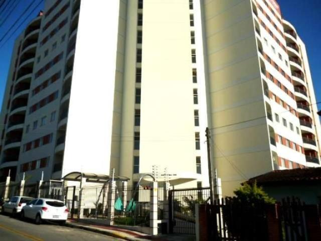 Apartamento - Código 1061 a Venda no bairro Jardim Cidade de Florianópolis na cidade de São José - Condomínio Mais Jardim
