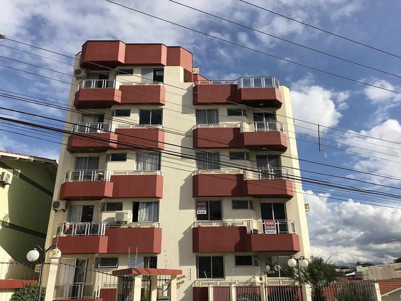 Apartamento - Código 914 a Venda no bairro Canto na cidade de Florianópolis - Condomínio Eldorado