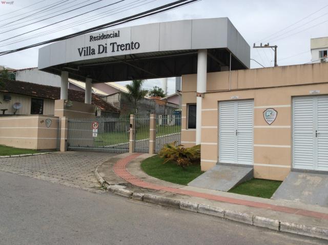 Apartamento - Código 1085 a Locação no bairro Centro na cidade de Biguaçu - Condomínio Residencial Villa di Trento