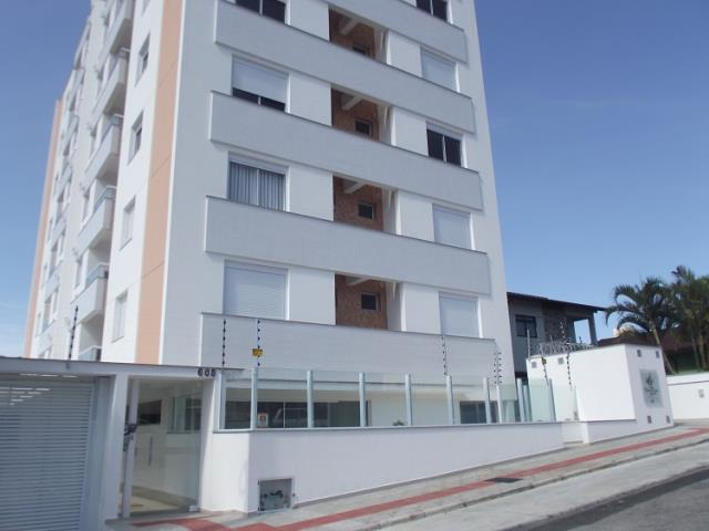 Apartamento - Código 299 a Venda no bairro Capoeiras na cidade de Florianópolis - Condomínio Residencial San Remo