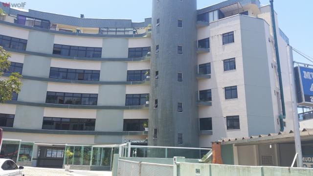Cobertura Duplex - Código 300 a Venda no bairro Estreito na cidade de Florianópolis - Condomínio Champagnat