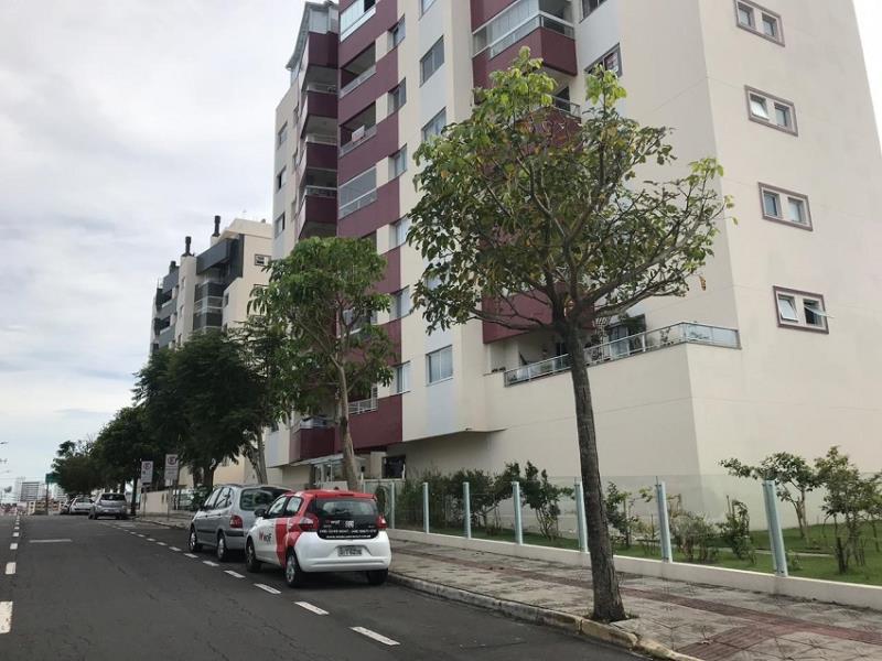 Apartamento - Código 1091 a Locação no bairro Capoeiras na cidade de Florianópolis - Condomínio Residencial Recanto das Pedras