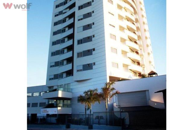 Apartamento - Código 355 a Venda no bairro Capoeiras na cidade de Florianópolis - Condomínio Torre de Casteleone