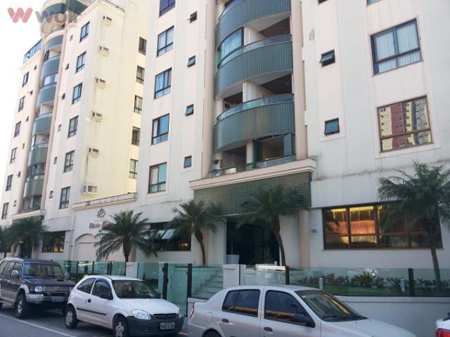 Apartamento - Código 934 a Venda no bairro Campinas na cidade de São José - Condomínio Residencial Vitoria Regia