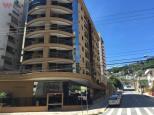 Apartamento - Código 377 Locação no bairro Agronômica na cidade de Florianópolis - Condomínio Residencial Metropolitan Home Boutique