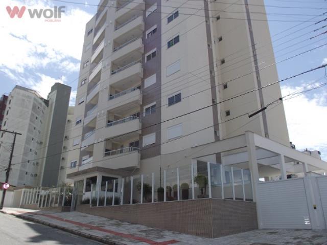 Apartamento - Código 973 a Venda no bairro Estreito na cidade de Florianópolis - Condomínio Residencial Torre da Colina