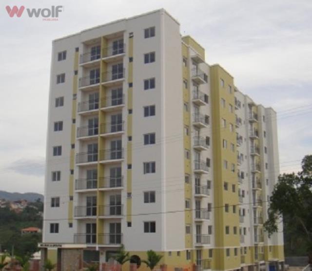 Apartamento - Código 435 a Venda no bairro Centro na cidade de Santo Amaro da Imperatriz - Condomínio Aguas da Imperatriz