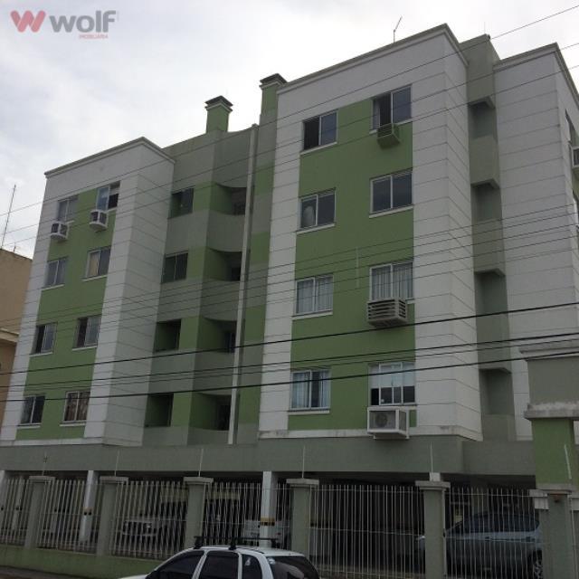 Apartamento - Código 444 a Venda no bairro Areias na cidade de São José - Condomínio Residencial Village Luz do Sol