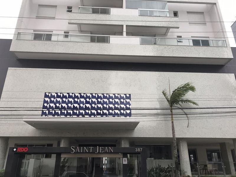 Apartamento - Código 939 a Venda no bairro Kobrasol na cidade de São José - Condomínio Residencial Saint Jean