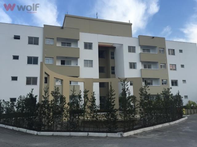 Apartamento - Código 505 a Venda no bairro Aririú da Formiga na cidade de Palhoça - Condomínio Villa Verona
