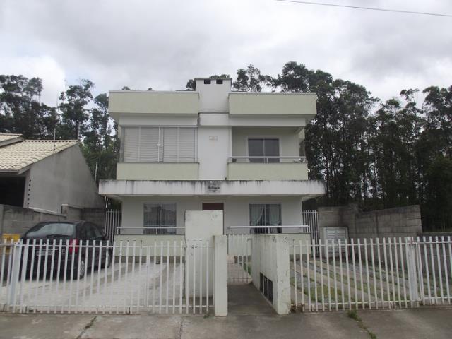 Apartamento - Código 704 a Locação no bairro Aririu na cidade de Palhoça - Condomínio Residencial Bellagio